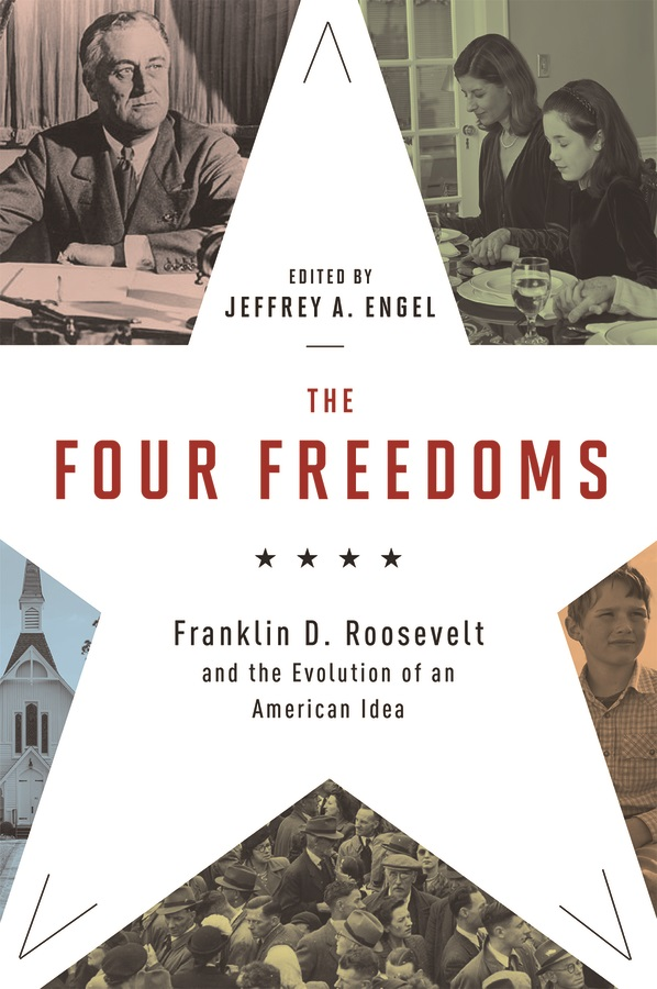 Permalink to:The Four Freedoms