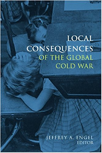 Permalink to:Local Consequences of the Global Cold War