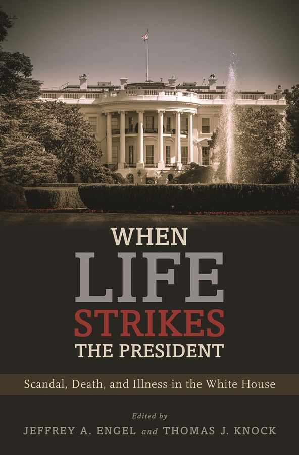 Permalink to:When Life Strikes the President