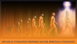 Spiritual-Evolution