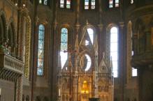 St. Matthias Church, Castle District.