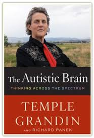 Temple Grandin Autism Link to Vaccination Mercury
