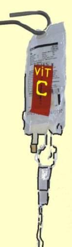 IV vitamin c ascorbate Thomas Levy MD