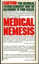 Medical Nemesis by Ivan Illich