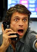 Testosterone and the Stock Market Mania