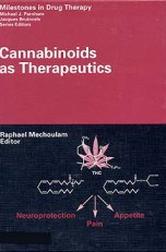 cannabinoids_as_ therapeutics_Mechoulam_Raphael