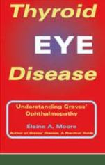thyroid eye diease elaine moore