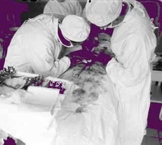 Surgeons 1922 Jeffrey Dach MD