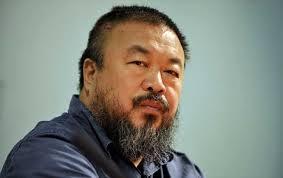 Ai Wei Wei Artist Chinese