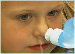 Nasal SInus Irrigation NasoPure