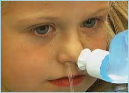 Nasal SInus Irrigation NasoPure