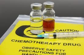 chemotherapy drug