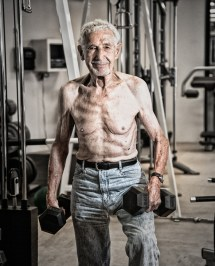 90-Year-Old-Weight-Lifter