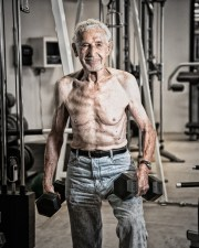Testosterone Prevents Heart Attacks in Older Men