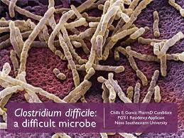 Clostriia Difficile Fecal Transplant