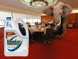 elephant-in-the-room Glyphosate Round up2