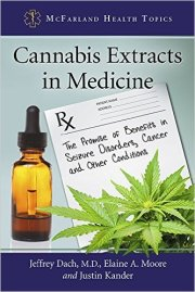 Cannabis Extracts in Medicine by Jeffrey Dach, Elaine Moore, Justin Kander