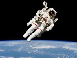 Astronaut NAsa