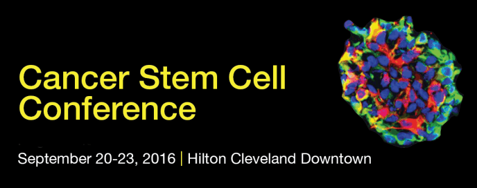 Cancer Stem Cell Conference