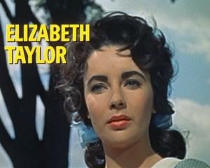 Elizabeth Taylor Hysterectomy Estrogen