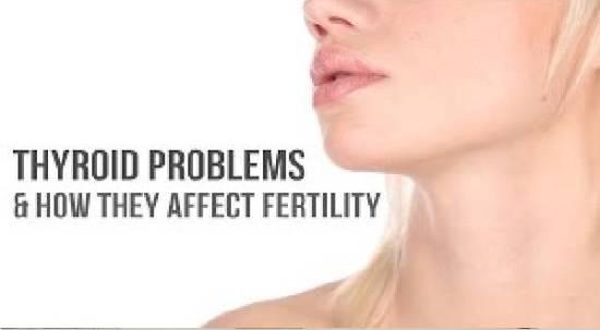thyroid a pregnancy infertility 2
