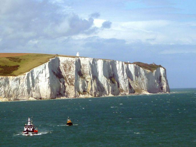 white_cliffs_dover chalk coccolithophores