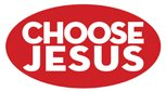 Choose Jesus Sticker