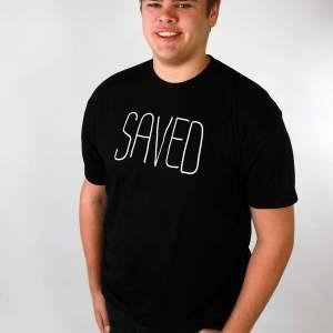 Saved TShirt