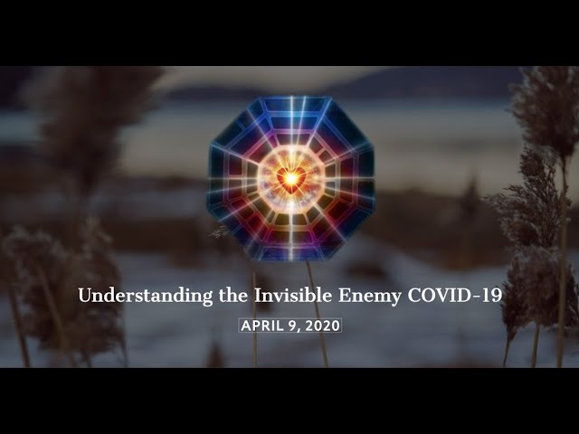 Understanding the Invisible Enemy Covid-19 Shaltazar message