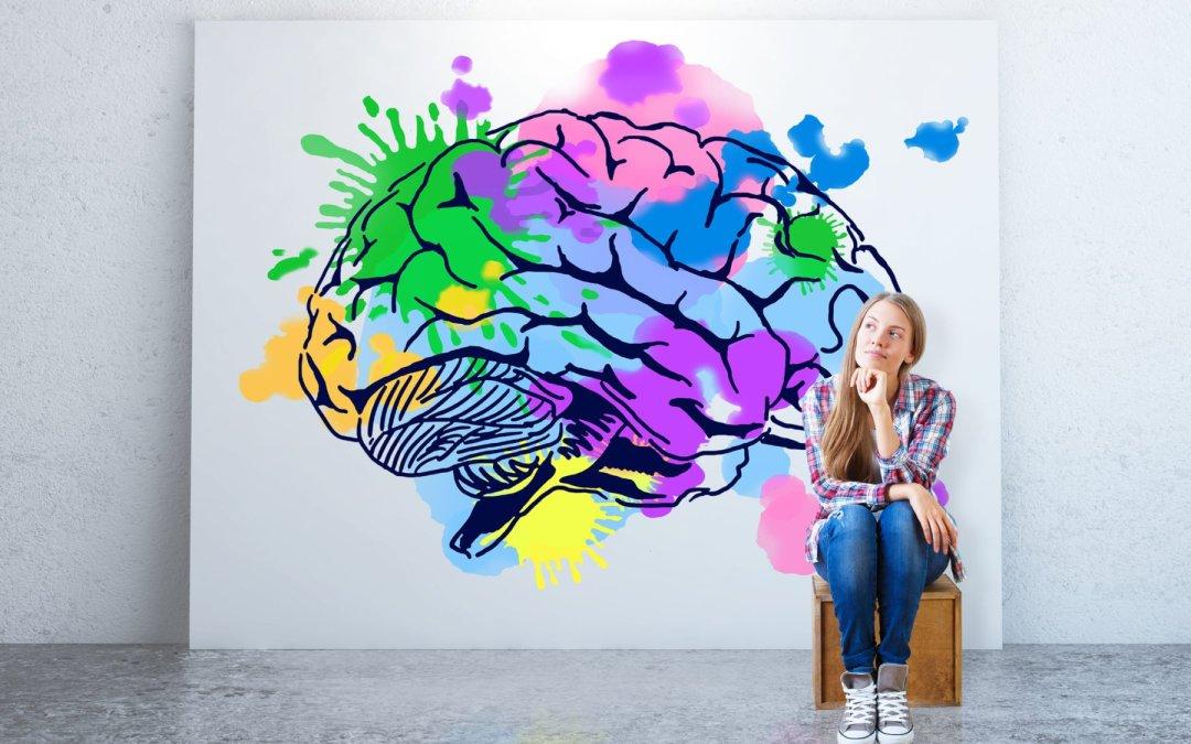 Parenting Your Mind