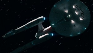 USS Enterprise (Star Trek Into Darkness)