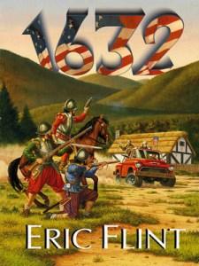 1632 by Eric Flint