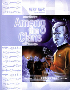 Among the Clans: The Andorians