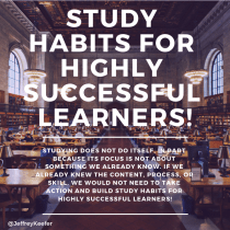 Study Habits for Highly Successful Learners! – Free Coaching Offer