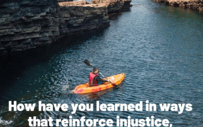 Learning to Reinforce Injustice