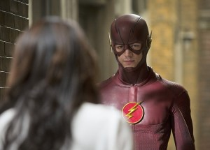 The Flash - Crazy for You - The Flash