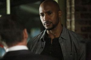 Agents of SHIELD - Aftershocks - Coulson and Mac