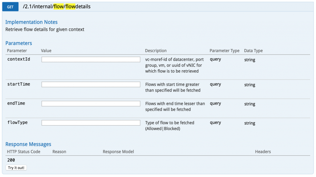 Consuming the VMware NSX API - jeffreykusters nl
