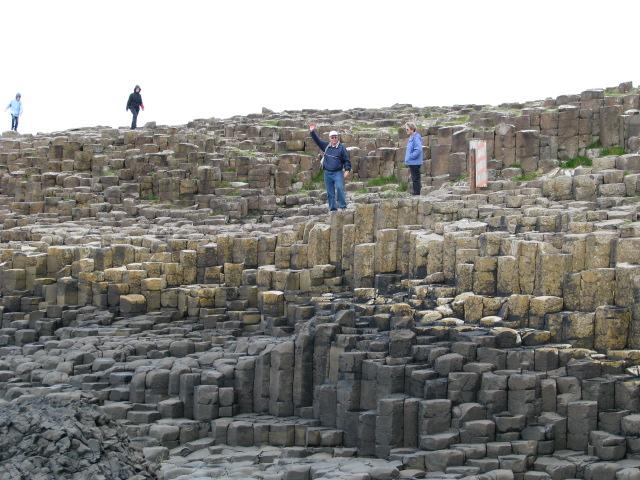 Ireland Trip 2013