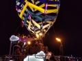 Balloon Art Car