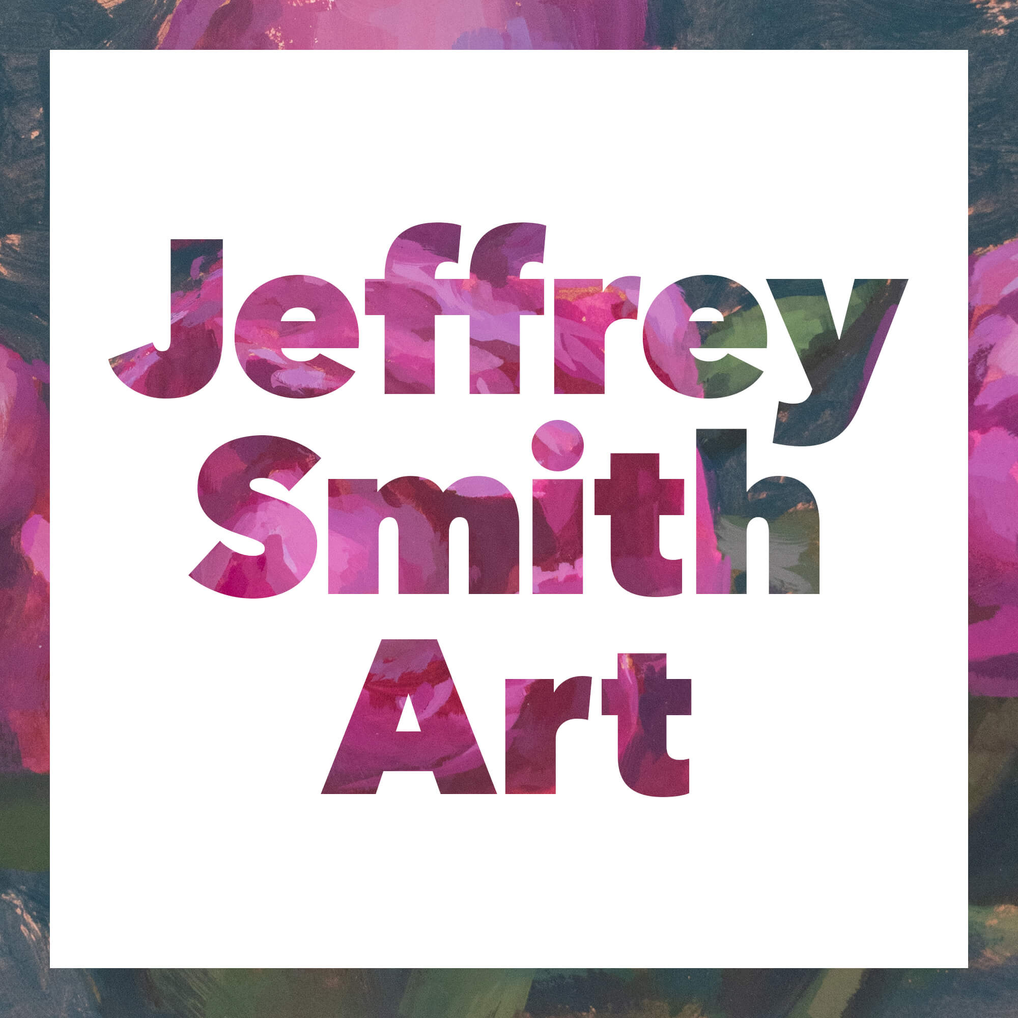 Jeffrey Smith Art