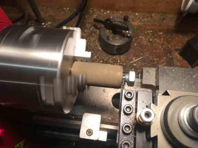 11 cutting plug