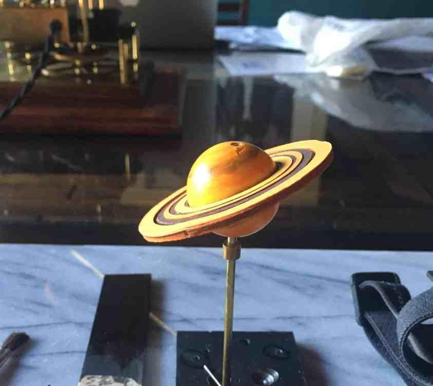 Saturn Inner Rings 2