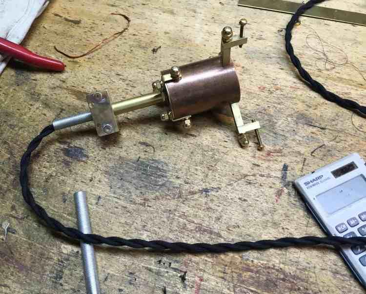 61 Wiring Lamp 2
