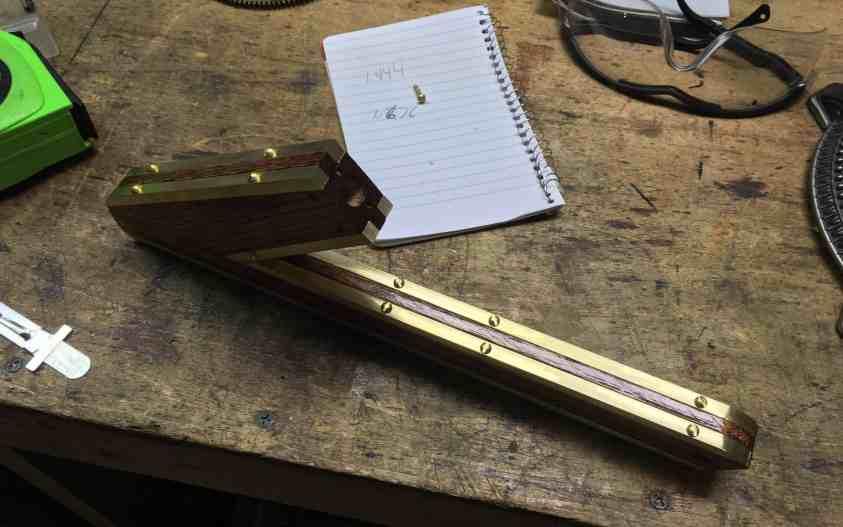 71 Brass complete 2