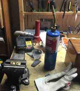 56 paddles soldering 1
