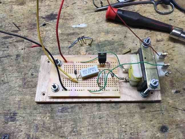 75 PCB mount 3