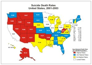 suicidemap