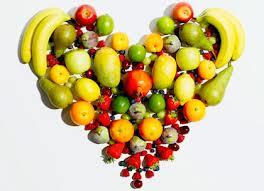 heart fruti