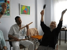 music elder